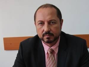 Procurorul Sorin Iașinovschi