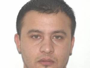 Tiberiu Sîrbu era dat în urmărire generală din octombrie 2018