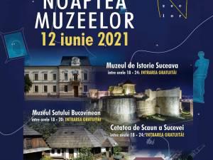"""Noaptea muzeelor"", la Suceava"