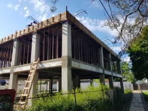 Trei grădinițe noi vor fi finalizate anul acesta în municipiul Suceava