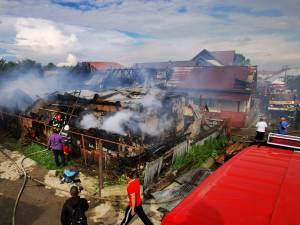 Incendiul de la Berchişeşti