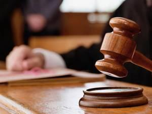Judecătorii au stabilit ca autorul trebuie să stea 3 ani și 4 luni după gratii