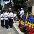 Ziua Eroilor, sărbătorită la Fălticeni