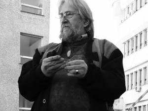 Viorel Blănaru, arhitectul Direcţiei pentru Cultură, Culte şi Patrimoniu Cultural Suceava