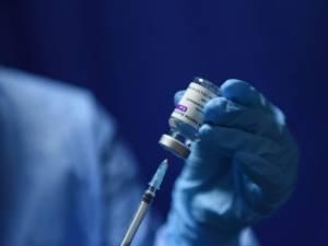Aproape 85.000 de persoane s-au vaccinat până acum împotriva Covid în județul Suceava
