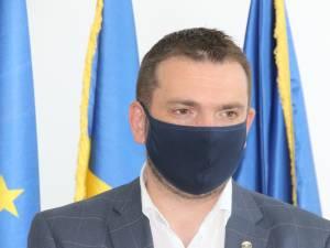 Seful cancelariei premierului Florin Cîțu, Sergiu Horia Hossu