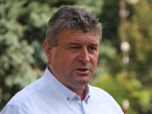 Catalin Coman, primarul municipiului Falticeni