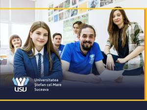 """Universitatea """"Ştefan cel Mare"""" din Suceava (USV) va începe de luni, 12 iulie, concursul de admitere 2021"""