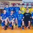 CSU din Suceava atacă titlul național la turneul final al juniorilor II