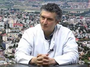 Conf. univ. dr. Dimitrie Siriopol