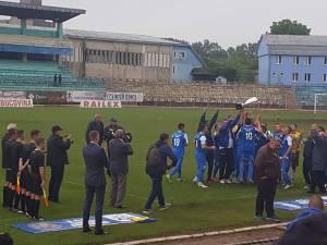 A devenit o tradiție ca finala Cupei României să se joace pe Areni