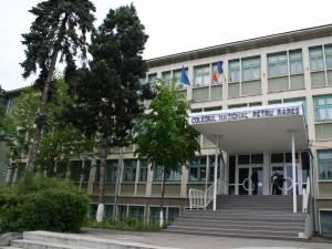 Colegiul Național <Petru Rareș> din Suceava