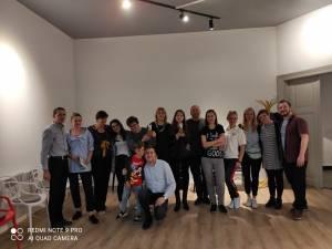 Asociația Rădăuțiul Civic a fost premiată pentru al treilea an consecutiv