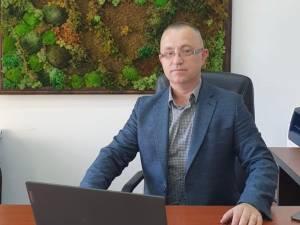 Bogdan Apetroae, reconfirmat procuror-şef al DIICOT Suceava