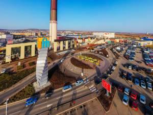 Parc de distracții, ateliere pentru copii și handmade la Iulius Mall Suceava