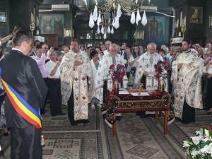 """Primăria Fălticeni organizează şi în acest an """"Nunta de aur"""""""