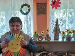 Mii de aprecieri din toată țara pentru activitatea oamenilor internați în centrele sociale din Suceava