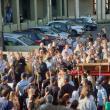 Mii de oameni au pășit alături de moaștele Sf. Ioan cel Nou pe străzile Sucevei