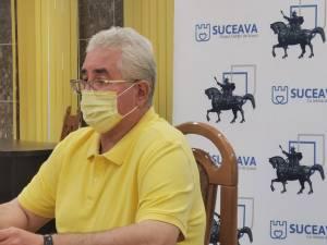Primarul Ion Lungu a explicat de ce nu s-au mai organizat evenimente de Zilele Sucevei