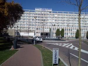 Bărbatul a murit la Spitalul Județean Suceava, la aproximativ o săptămână după ce a fost implicat în accident