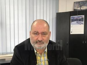 Directorul DSP Suceava, dr. Dinu Sădean