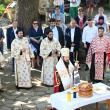 Slujba de pomenire a 75 de domnitori ai Moldovei în Cetatea de Scaun a Sucevei