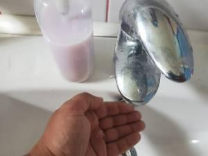 Alimentarea cu apă potabilă va fi întreruptă trei zile în orașul Liteni