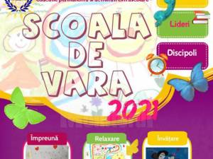 Se fac pregătiri pentru proiectele școlilor de vară din județul Suceava