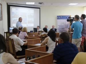 Dezvoltarea cooperării transfrontaliere în promovarea siturilor de patrimoniu istoric și cultural în zona transfrontalieră a României și Ucrainei