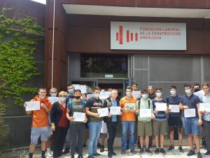 Elevi de la colegii din Suceava și Fălticeni, în stagiu de pregătire profesională în Spania