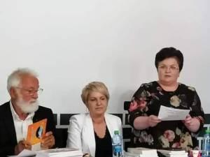 """Cenaclul transfrontalier """"Mașina cu Poeți"""", la Berchișești"""