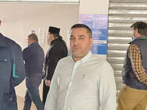 Comisarul-șef Florin Valy Finiș a fost reținut miercuri după-amiază de procurorii Direcției Naționale Anticorupție