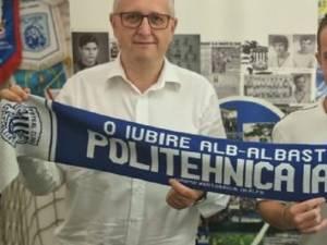 Tiberiu Serediuc a revenit in fotbalul romanesc dupa experienta din Grecia