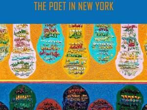 "Cartea de poeme alese în limba engleză, ""Wall and Neutrino. The Poet in New York"", semnată de Constantin Severin"