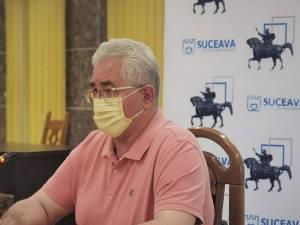 Primarul Ion Lungu a discutat cu premierul Florin Cîțu posibilitatea împrumutării de bani de la Trezoreria statului