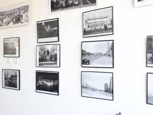 """Suceava: atunci și acum"" prin ochii fotografilor ""fundamentali"" Dimitrie Balint și Liviu Burac"