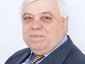 Scriitorul Andrei Breabăn