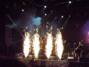 Bucovina Rockfest, ediția a III-a, se va desfășura în perioada 6-7 august 2021
