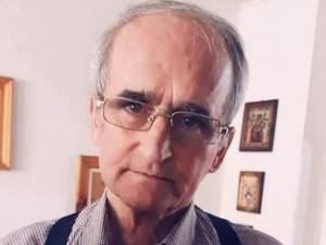 Poetul Vasile Zetu a trecut la cele veșnice