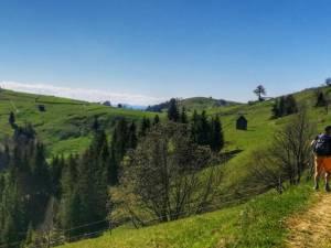 Via Huțulca, un nou traseu de drumeție în Bucovina, care va fi marcat joi, 22 iulie