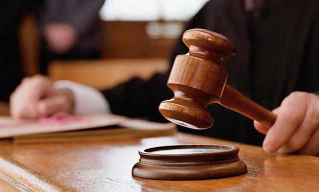 Un tânăr care a comis o tâlhărie în Burdujeni, condamnat cu suspendare și eliberat din arest