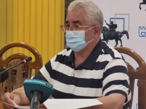 """Ion Lungu: !Vrem să facem o creșă mare, cu 110 locuri, în cartierul Dealul Mănăstirii, la ieșirea din Suceava spre Salcea"""""""