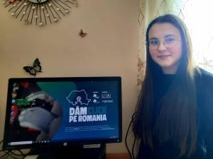 20 copii și tineri crescuți de asistenți maternali au primit calculatoare