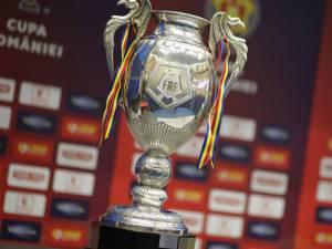Juniorul şi Şomuz sunt primele echipe sucevene care intră în cursa pentru Cupa României