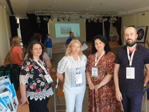 Curs de formare în Grecia la care au participat și profesori de la Școala Gimnazială Nr. 4 Suceava