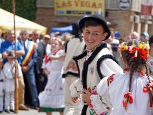 """Regulile de respectat la Festivalul """"Întâlniri Bucovinene"""", de la Câmpulung Moldovenesc"""