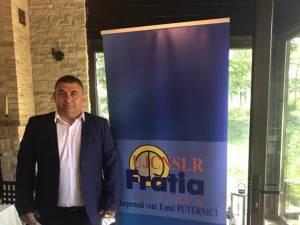Președintele CNSLR Frăția- Suceava, Gabriel Buliga, reales președinte pentru încă 4 ani