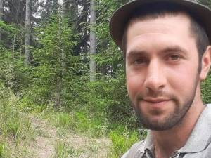 Mihai Cadar, ciobanul de 26 de ani ucis  - FOTO Facebook Costica Dinu
