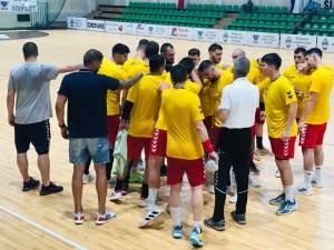 CSU din Suceava va juca urmatoarele doua meciuri de pregatire cu CSM Vaslui