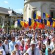 Mănăstirea Putna, locul în care astăzi românismul, unitatea și credința au devenit mai puternice